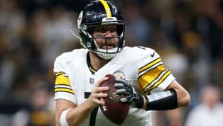 Hopefully Steelers fans weren't anticipating a new QB under center any time soon. ThePittsburgh Steelersare reportedly working on a dealto extend...