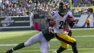Le'Veon Bellgot what he was after in free agency: guaranteed money. The star running back'scontract with the New York Jetswill see him make $25 million...