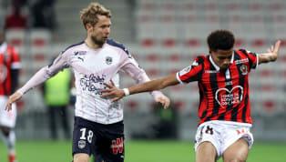 Les Girondins de Bordeaux se déplaçaient à Nice hier soir à l'occasion de la 20ème journée de Ligue 1. Après leur qualification pour les demi-finales de la...