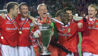 'And Solskjaer has won it!' These four words uttered by Clive Tyldesley as Ole Gunnar Solskjaer struck in the final seconds to secure the treble for...