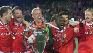 Das im Jahr1999 verlorene Finale in derChampions LeaguegegenManchester Unitedist jedem Fan desFC Bayernnoch in schmerzlicher Erinnerung. Doch es...