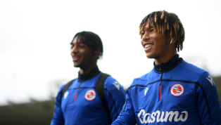 Manchester United havejoined the race to sign Reading striker Danny Loader following his breakthrough with The Royals, according to one report. 19-year-old...