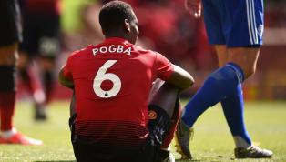 Plus les jours passent et plus l'avenir de Paul Pogba à Manchester Uniteddevient trouble. Le Français est énormément pressenti et annoncé depuis de longues...