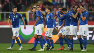 News Italy welcome Finland to Stadio Friuli on Saturday night, as they both begin their Euro 2020 qualification campaigns. The Azzurri are aiming to qualify...