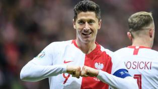 Sarà Robert Lewandowski a guidare la Polonia a Euro 2020. Il centravanti del Bayern Monaco è il leader della formazione tedesca e anche della Nazionale...
