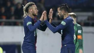 Interrogé sur la blessure de Neymar survenue lors dumatchentre Pariset Strasbourg,Dani Alves s'est plaint du laxisme arbitralet a réclamé plus...