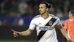 El delantero sueco Zlatan Ibrahimovic actualmente juega con Los Angeles Galaxy de la MLS y después de un año de haber llegado a la liga norteamericana,...