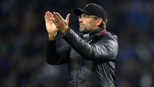 ​​Liverpool manager, Jurgen Klopp has opened up on their upcoming blockbuster clash against ​Barcelona in the semi-final of the UEFA Champions League,...