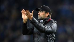 Jurgen Klopp mới đây đã đặt hy vọng lên Manchester United trước thềm trận derby thành Manchester vốn có thể ảnh hưởng đến cuộc đua tranh ngôi vô địch Ngoại...