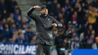 Huấn luyện viên Jurgen Klopp mới đây đã lên tiếng ca ngợi sự đóng góp củabộ ba ngôi sao trên hàng công là Roberto Firmino, Mohamed Salah và Sadio Mane trong...