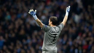 tack Porto goalkeeper Iker Casillas is thought to have retired from football after suffering a heart attack in early May. The former Real Madrid shot stopper...