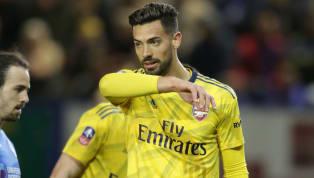 Bek Arsenal, David Luiz, memuji rekan setim barunya di lini belakang: Pablo Mari. Pemain berusia 26 tahun baru ini memainkan debutnya dengan The Gunners dan...