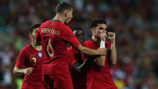FT:पुर्तगाल (पेपे 32')1-1 क्रोएशिया (पेरिसिच 18') डिफेंडर पेपे ने बीती रात पुर्तगाल के लिएअपने 100वेंमुकाबले में गोल दागकरवर्ल्ड कप फाइनलिस्ट क्रोएशिया...
