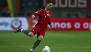 La selección de Portugal se encuentra concentrada en Algarvede cara a los encuentros definitivos por la clasificación a la Eurocopa 2020. Luego de derrotar...