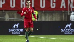 Dünyanın en iyi futbolcularından biri olarak gösterilen Cristiano Ronaldo, 34 yaşında ve önünde çok uzun seneler kalmadı. Yine de Portekizli yıldız, milli...