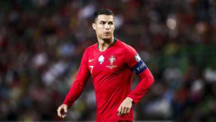 Trong một diễn biến mới nhất, CLB Sporting Lisbon - đội bóng mà Cristiano Ronaldo đã thi đấu trước khi lên đường chinh phạt châu Âu,đang cân nhắc đổi tên sân...