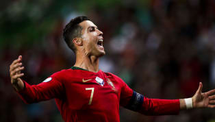 Juventus forward, and perhaps theultimate big-game player,Cristiano Ronaldo has suggested thathe would only play in 'important games' if the choice were...