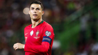 ​Cristiano Ronaldo looks fully fit according to his Portugal teammate Gonçalo Paciencia, despite the 34-year-old being substituted in two consecutive games by...