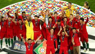 Le Portugal remporte la toute premièreLigue des Nations à domicile. Au terme d'une rencontre plutôt décevante et terne, les Portugais ont dominé des...