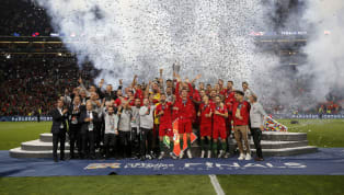 UEFA have unveiled their team of the Nations League finals, with the Netherlands and Portugal possessing four representatives each and Switzerland and England...