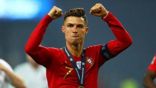 Neste domingo (9), Portugal bateu a Holanda, no Estádio do Dragão, e conquistou a primeira edição da Liga das Nações. O único gol da partida foi marcado pelo...