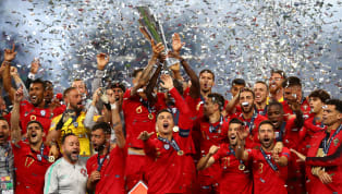 ​The Euros and the World Cup are the two competitions European football fans most eagerly anticipate, but we haven't been short of international action whilst...