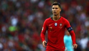 Ídolo do Manchester United, lenda do Real Madrid e maior estrela do atual elenco da Juventus,Cristiano Ronaldodeu o primeiro grande passo de sua carreira...