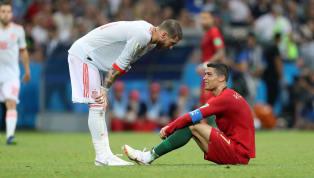 Bek Real Madrid, Sergio Ramos, menyebut hubungannya dengan Cristiano Ronaldo baik-baik saja, meski Ronaldo sudah tidak lagi memperkuat Madrid. Kapten berusia...