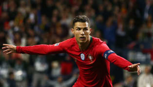  กรานิท ชาก้า กลางรับจากทีมอาร์เซนอลกล่าวยกย่อง คริสเตียโน โรนัลโด้ ว่าทำไมถึงเป็นนักเตะเก่งสุดของโลกได้อย่างทุกวันนี้ หลังเกมที่ สวิตเซอร์แลนด์ แพ้ต่อ...