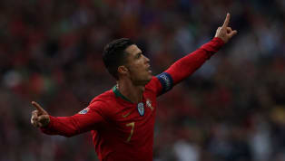 ​He may be approaching his 35th birthday, but the illustrious career of Cristiano Ronaldo is far from finished. The Portuguese phenomenon struck his 99th goal...