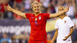 yers ​Two or more USWNT players could move clubs ahead of the 2020 NWSL season as part of a major trade deal between Orlando Pride and Portland Thorns that is...