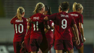 Run England Women ended their five-game winless run thanks to Beth Mead's strike on Tuesday, where the Arsenal forward pounced on a mistake from Portugal's...