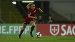 Win England women recorded only their second win since their semi-final showing at theWorld Cup with a 3-2 win over the Czech Republic,Leah Williamson's...