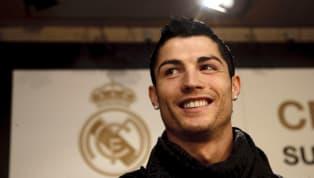 Chủ tịchRamon Calderon vừa tiết lộ, Cristiano Ronaldo sẽ phải trả 30 triệu euro nếu không chuyển đến khoác áo Real Madrid vào năm 2009. Mùa Hè 2009, Real...