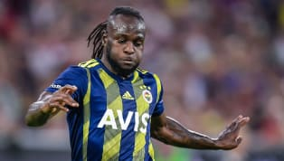 ​Inter have supposedly agreed personal terms with Victor Moses as Antonio Conte looks to further strengthen his defensive line. Moses - who has struggled with...