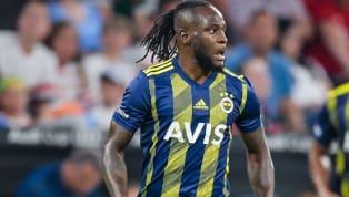 Fanatik'te yer alan habere göre;Fenerbahçe'debir türlü beklentileri karşılayamayan Victor Moses'ın İstanbul macerası, planlanandan 5 ay erken bitti....