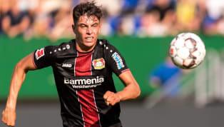 Bayer Leverkusen muss sich italienischen Medienberichten zufolge offenbar Sorgen um Kai Havertz machen. Demnach soll der offensive Mittelfeldjuwel der...