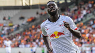 RB Leipzig forwardJean-Kévin Augustin is set to join Leeds United in the coming days on loan with an option to buy in the summer. The 22-year-old, who is...