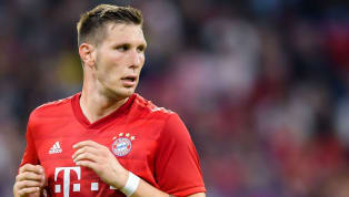 ​Bayern Munich have revealed that central defender Niklas Süle is set for a long-term injury lay-off after suffering an anterior cruciate ligament tear in his...