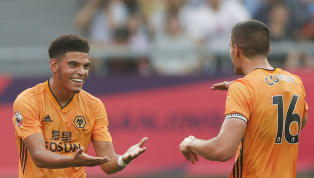 feat Newcastle's pre-season woes continued as they were thumped 4-0 by a rampant Wolverhampton Wanderers side in the semi-final of the Premier League Asia...