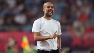 Pep Guardiola has confirmed that Manchester City are aiming to bring a new centre-back to the club following the departure of club legend and captain Vincent...