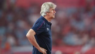 West Ham start the season up against possibly the toughest team they could ask for: Manchester City. However, in front of the Hammers faithful, Manuel...
