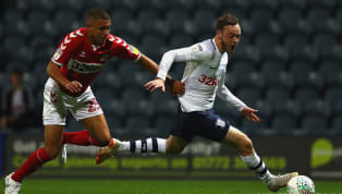 ​Burnley are lining up a £9m offer for Middlesbrough youngster Nathan Wood when the transfer window reopens in January.  The centre back made his debut for...