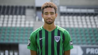 Mainz 05 bekommt Verstärkung aus der Dritten Liga. Von Preußen Münster wechselt der 19-jährige AngreiferCyrill Akono zu den Rheinhessen. Akono unterschreibt...
