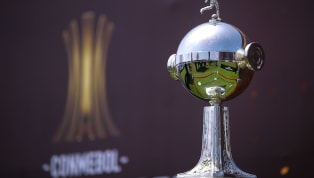 La Conmebol sorteó esta noche en Paraguay la sexagésima primera edición de la CopaLibertadoresa disputarse durante el año 2020. En esta ocasión pelearán...