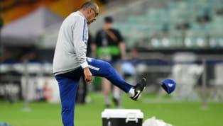 La tension est à son comble à Chelsea, quelques heures avant la finale de l'Europa League. Alors que tout devrait aller pour le mieux avec une finale...