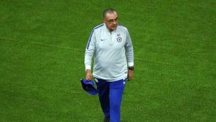 Maurizio Sarri a été officiellement introduit comme le nouvel entraîneur de la Juventus en remplacement de Massimiliano Allegri. Le coach italien va...