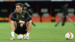 Mesut Özil has been left out of the Arsenal squad for all except two games this season, and Unai Emery doesn't seem convinced that the £350,000-a-week player...