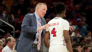 ​The Red Storm walked into Madison Square Garden looking to score the massive upset, and successfully had a deja vu moment. St. John's defeated the No....