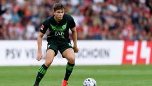 Der1. FC Kölnhat wie erwartet ElvisRexhbecaj vomVfL Wolfsburgverpflichtet. Der 22-Jährige wechselt auf Leihbasis für anderthalb Jahre in die Domstadt....